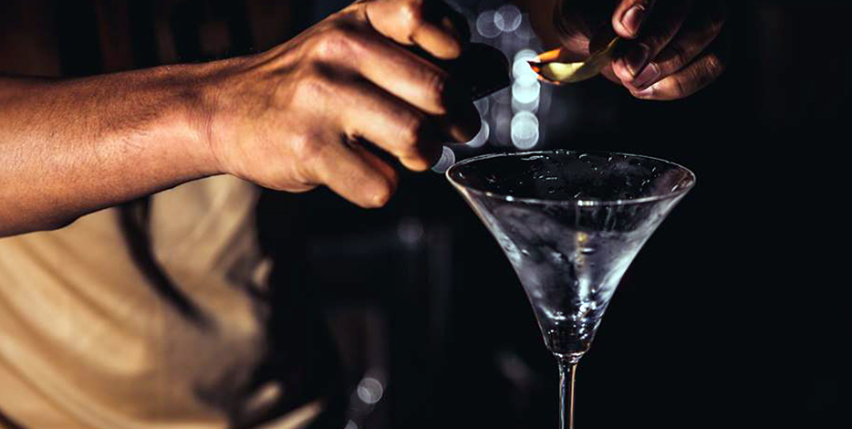 Scotch Cocktail Recipes